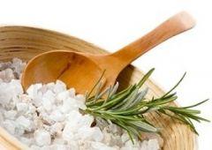 3 лечебных свойства соли