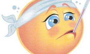 Как легко перенести грипп и простуду?