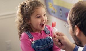 Как правильно хвалить и поощрять ребенка