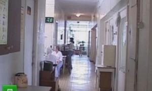 Пациент убил врача во время приема