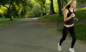 Правильный бег: польза от занятий бегом