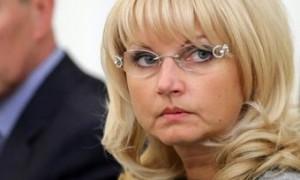 Голикова ожидает ухудшения качества медуслуг с 2014 года