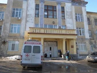Сироты в самарской больнице страдали из-за экономии
