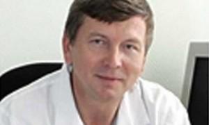 Главой Минздрава Новосибирской области стал Леонид Шаплыгин
