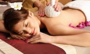 Профессиональный тайский массаж и его польза