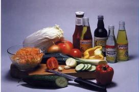 Пищевые кислоты провоцируют развитие диабета
