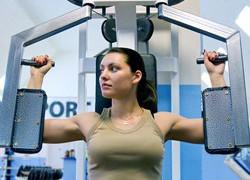 Частые тренировки опасны для здоровья