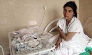 Нелегальная мигрантка из Узбекистана вновь госпитализирована