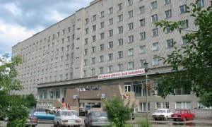 Красноярская больница получила лицензию на трансплантацию органов