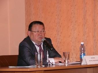 Министр здравоохранения Республики Алтай ушел в отставку после скандального ДТП