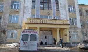 Самарские медики обратились за защитой к губернатору области