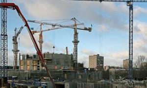 В Новосибирске запланировали строительство шести новых поликлиник