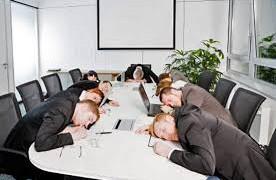 8 способов не заснуть на работе