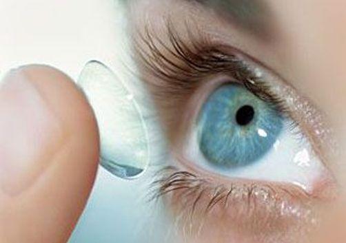 Надоели очки: давайте наденем контактные линзы