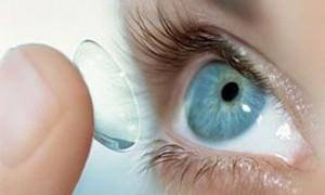Как правильно подобрать контактные линзы: советуют окулисты