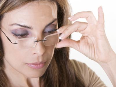 Как сохранить хорошее зрение: советы