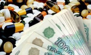 На закупку лекарств в 2014 году выделено 28 млрд рублей