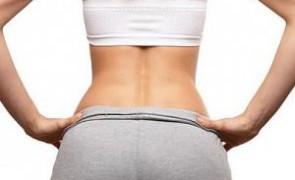 Эффективные упражнения для ягодиц: возьмите на заметку