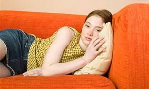 Почему возникает преждевременная менструация
