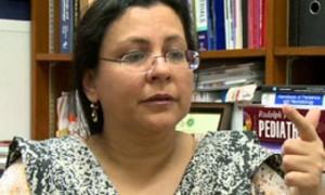 Педиатр из Пакистана получила грант в миллион долларов