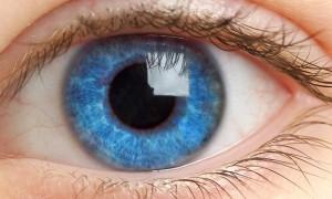 Клетки сетчатки глаза распечатали на принтере британские ученые