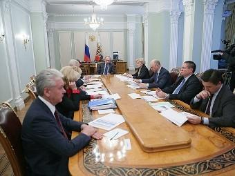 Путин положительно оценил реформы в здравоохранении