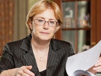 Скворцова заявила о продолжении программы «Земский доктор»