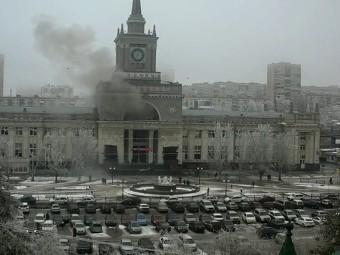 В больницах остаются 25 пострадавших в терактах в Волгограде