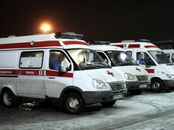 Работникам казанской «скорой» выплатили задержанную зарплату