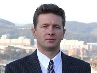 В Приморье назначен глава департамента здравоохранения