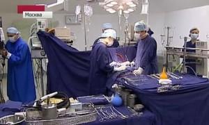 В Новосибирске пациентке пересадили сердце донора с другой группой крови