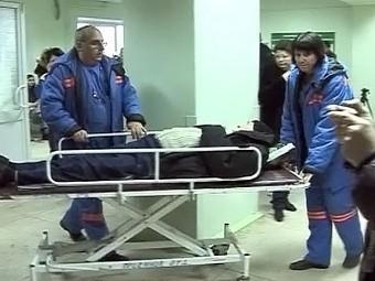 В больницах остаются более 60 пострадавших при терактах в Волгограде