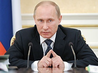 Путин поручил в полтора раза повысить объем высокотехнологичной медпомощи