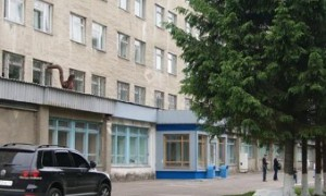В Кемерово годовалой девочке лапароскопически удалили часть почки