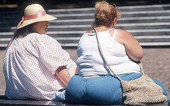 Каждый пятый британец предпочел лишний вес здоровому образу жизни