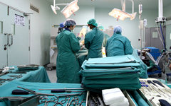 Шведские хирурги успешно провели девять операций по пересадке матки