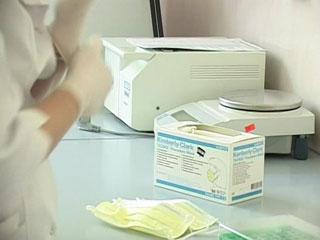 В Смоленской области корью заболел новорожденный ребенок