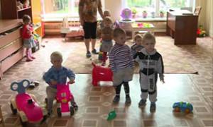 В Смоленской области началась эпидемия гриппа среди дошкольников