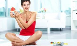 Арбузная диета и ее польза
