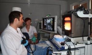 Кубанские врачи провели уникальную эндоскопическую операцию