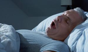 Причина апноэ и храпа кроется в лишнем весе