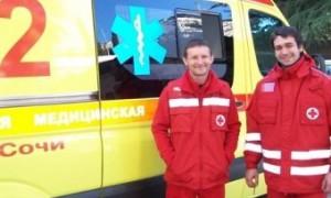 Глава Минздрава похвалила работу медслужб на Олимпиаде в Сочи