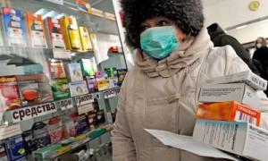 Специалисты: февральское потепление повлечет эпидемию гриппа