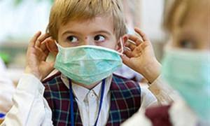 Вирусные инфекции атаковали смоленских школьников