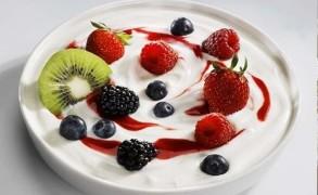 Йогурт на 30% снижает степень риска развития диабета второго типа