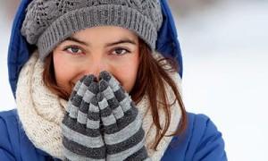 Для похудения холод оказался эффективнее физической нагрузки