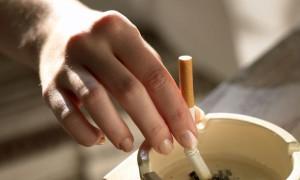 У курильщиков чаще возникает онкология
