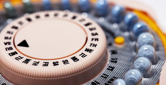 Противозачаточные таблетки влияют на память