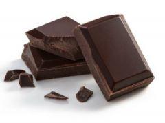 Шоколад разгоняет метаболизм!