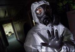 Ученые укрепляют защиту от биологического оружия